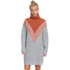 Roxy Dámské šaty Juniper Hills ERJKD03340-SGRH