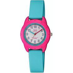 Q&Q Dětské hodinky VR97J004
