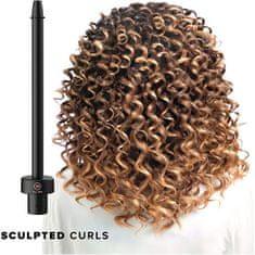 Bellissima Nástavec Sculpted Curls ke kulmě na vlasy 11769 My Pro Twist & Style GT22 200