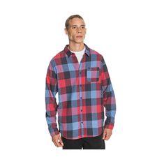 Quiksilver Pánská košile Motherfly Flannel EQYWT04015-BYP1
