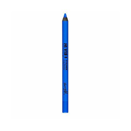 Barry M Wodoodporny eyeliner w ołówku Hi VisNeon Pogrubienie ( proof Eyeliner)Water ( proof Eyeliner) 1,2 g (cień Caution )