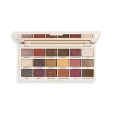 I Heart Revolution Paletka očních stínů Tasty Latte (Eye Shadow Palette) 22 g