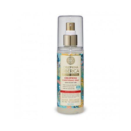 Natura Siberica Spray hajbalzsam Oblepikha (Conditioning Spray) 125ml