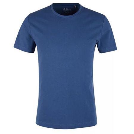 s.Oliver Moška majica 13.007.32.5618.56W0 (Velikost M)