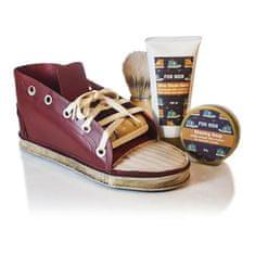Lady Cotton Dárková sada péče na holení Vintage Collection Shoe