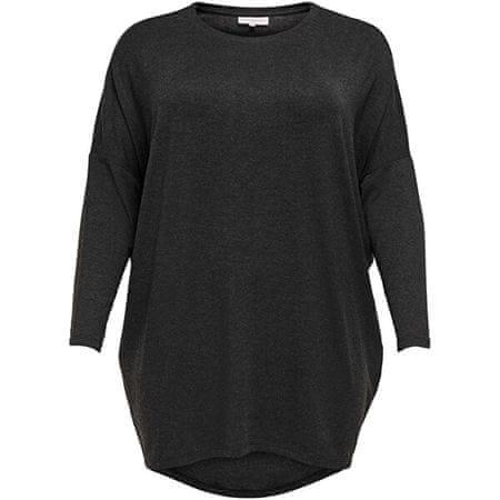 Ženska majica CARCARMA 15193626 Black (Velikost XL/XXL)