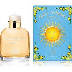 Dolce & Gabbana Light Blue Sun Pour Homme - EDT