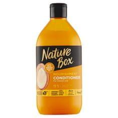 Nature Box Prírodné balzam na vlasy Argan Oil ( Nourish ment Conditioner) 385 ml