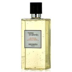 Hermès Terre D` Hermes - sprchový gel