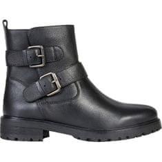 Geox Dámské kotníkové boty D Hoara D94FTG-00085-C9999