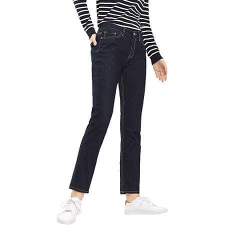 Tommy Hilfiger Dżinsy damskie z prostymi nogawkami 1M87635002-415 (Wielkość 29/32)