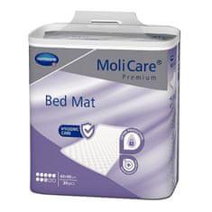 MoliCare Podložky Bed Mat 8 kvapiek 60 x 90 30 ks