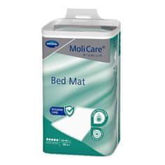 MoliCare Podložky Bed Mat 5 kvapiek 60 x 90 - 30 ks