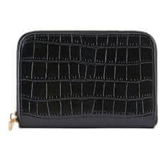 Pieces Ženska denarnica PCSHALYN 17107576 Black