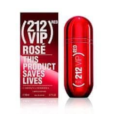 Carolina Herrera 212 VIP Rosé Red - EDP