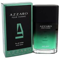 Azzaro Pour Homme Wild Mint - EDT