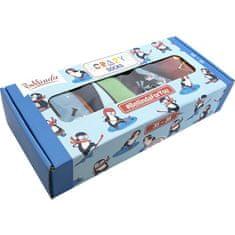 Bellinda Zokni ajándék szett Crazy Socks Box BE481044-004