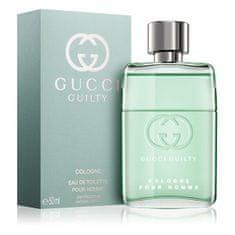 Gucci Guilty Cologne Pour Homme - EDT