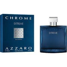 Azzaro Chrome Extreme - EDP