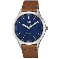 Q&Q Analogové hodinky QB80J302