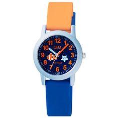 Q&Q Dětské hodinky VS49J007