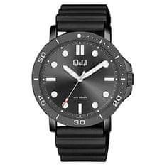 Q&Q Analogové hodinky QB86J502
