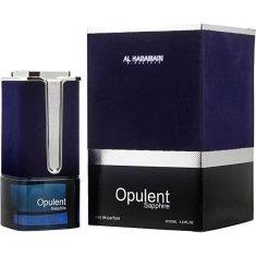 Al Haramain Opulent Sapphire - Woda perfumowana