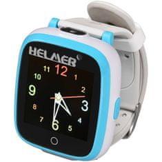 Helmer Dětské hodinky KW 802 modré