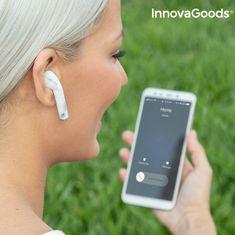 InnovaGoods Bezdrôtové slúchadlá InnovaGoods