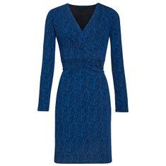 Smashed Lemon Dámské šaty 19639 Cobalt
