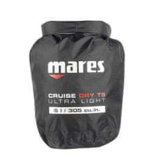 Mares Vodotesný Vak MARES Bag CRUISE DRY T-Light 5 Litrov