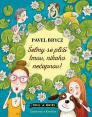 Pavel Brycz: Emil a upíři 5