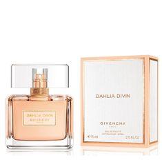 Givenchy Dahlia Divin - EDT