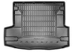FROGUM gumeno korito za prtljažnik Ford Focus HatchBack, 5 vrat, od 2010 do 2018