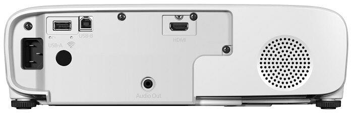 Projektor Epson EH-TW740 (V11H979040) HDMI 3,5 mm jack Wi-Fi Bluetooth USB VGA compatibility multimediální přehrávač