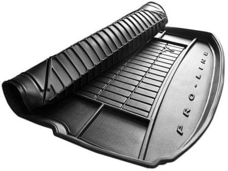FROGUM gumi korito za prtljažnik Audi Q5, 2017
