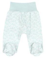 Nini dievčenské polodupačky z organickej bavlny ABN-2207