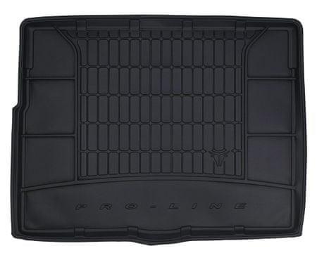 FROGUM gumi korito za prtljažnik Renault Clio Grandtour, od 2013 do 2016