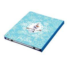 Lexibook Frozen univerzální 7-10 '' pouzdro na tablet