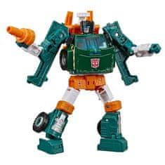 Transformers GEN Deluxe Hoist
