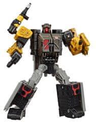 Transformers GEN Deluxe Ironworks