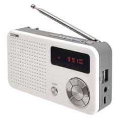 Emos Rádio s mp3 EM-213