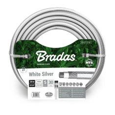 """Bradas Hadice Bradas NTS WHITESILVER 3/4"""" - 30m"""