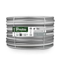"""Bradas Hadice Bradas NTS WHITESILVER 3/4"""" - 50m"""