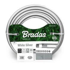 """Bradas Hadice Bradas NTS WHITESILVER 1/2"""" - 30m"""
