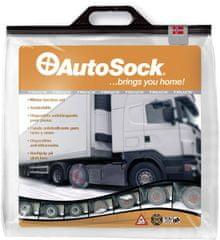 Autosock AL59 – textilní sněhové řetězy pro nákladní auta
