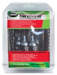 Slime Opravná sada knotem s CO2 – Tyre Repair Kit