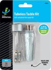 Slime Tubeless Tackle Kit – opravná sada pro bezdušové cyklo pláště