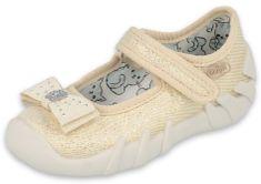 Befado dievčenské papuče Speedy 109P206