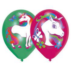 Amscan Unicorn baloni